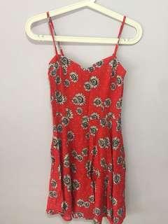 BNWOT Cotton On Dress