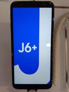Kredit Samsung J6+, Bisa 0% Tanpa Kartu Kredit