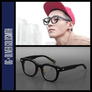 OG x Oliver Goldsmith Re: Rory eyeglasses frame