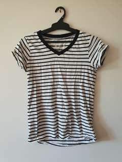 Cute striped t-shirt