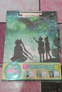 hatsune miku board type c
