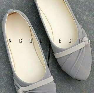 SALE flatshoes casual wanita