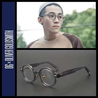 OG x Oliver Goldsmith Re: Shepperton glasses