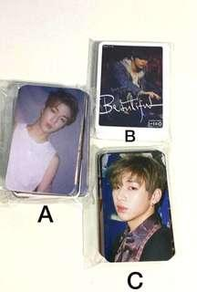 wanna one assorted fansite pc (part 1)