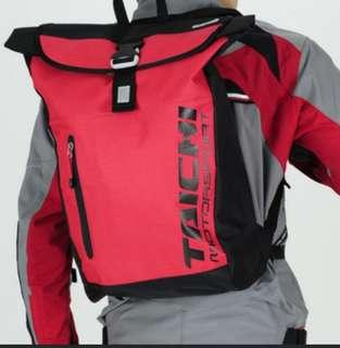RS Taichi Rsb271 25L Authentic Backpack Waterproof