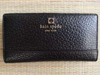 PRELOVED Kate Spade Wallet (Southport Avenue Stacy)