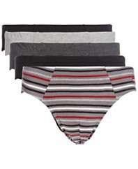 Levi's 三角底褲 brief underwear 5條裝 gift for him Size M
