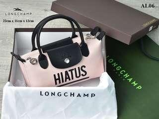 tas longchamp luxury