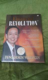 Buku Financial Revolution