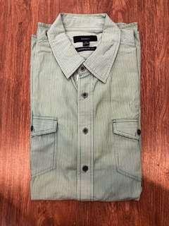 Bossini Green Short Sleeve Polo