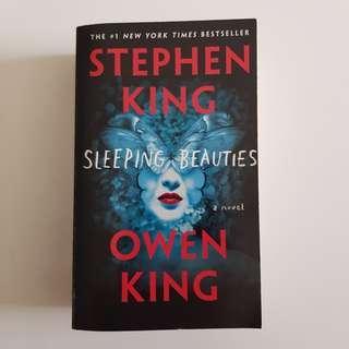Sleeping Beauty by Stephen King & Owen King