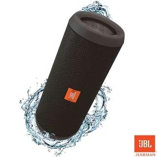 BNIB JBL Flip 3 Portable Bluetooth Speaker