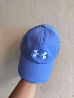 Topi Under Amour