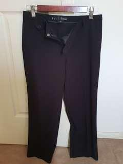 Tailored business pants