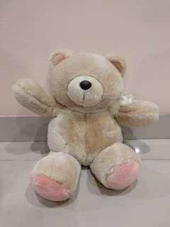 Andrew Brownsford soft toy
