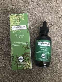 ANTIPODES Heavenly Body Oil