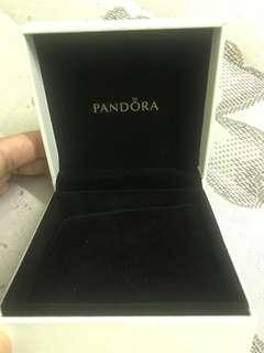 Pandora Bracelet - BOX only (NOT inclusive bracelet)