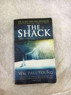 The Shack English Novel