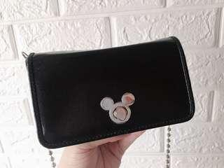 Disney 絕版小handbag 可斜孭袋