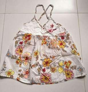 ⚡TODDLERS/KIDS🔛Girl Floral Dress
