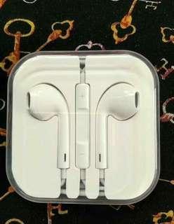 Original Iphone Earphones