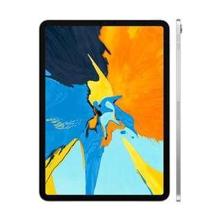 iPad Pro 2018 256GB Tablet [11Inch/WifiOnly] Kredit Tanpa CC