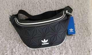 Adidas waist bag / bum bag