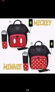 Diaper Bag Disney