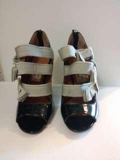 Lanvin全新5吋高跟鞋high heel