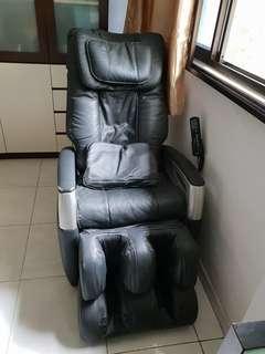 Massage Chair oto cyber Indulge not osim trade in body leg