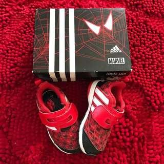 Adidas Marvel Spiderman Shoes