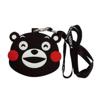 🚚 【全新商品】熊本熊票卡夾 卡套 悠遊卡夾