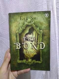 Novel The Bond