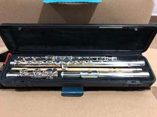 Yamaha Flute YFL221 日本製