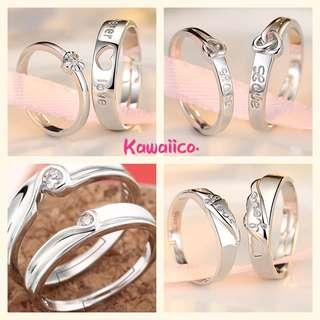 🚚 💍 Austrian Couple Ring