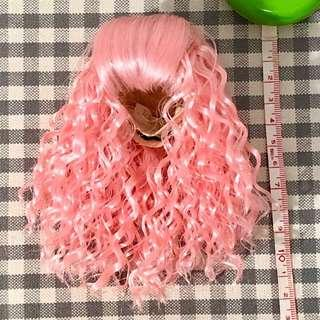 BJD Latidoll Lati yellow wig 01