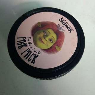 Pink Pack Masker Shrek limited edition