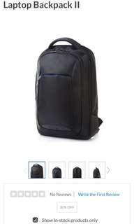 Samsonite ikonn laptop bag pack II