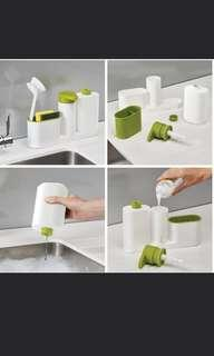 (Clearance) Dish Washing Liquid Holder