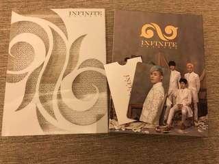 🚚 Infinite Season 2全專