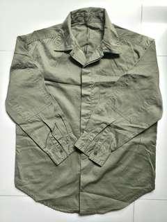 ⚡SALE🔛OLD NAVY Denim Long Sleeve Shirt