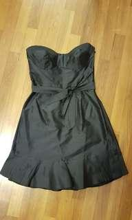 Black Silk Camilla and Marc dress