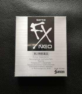 日本 FX NEO 眼藥水