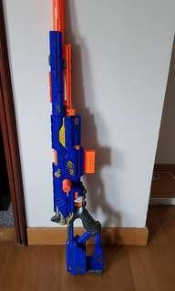 Reduced: Nerf Longstrike