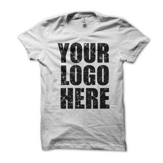 c9264f8bb customize tshirt printing · customize tshirt printing. S$7. CUSTOMIZE SHIRTS  PRINTING FOR ...