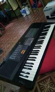 Casio CTK 750