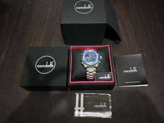 Condotti men watches