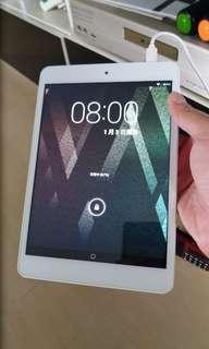 Colorfly 8.1 tablet
