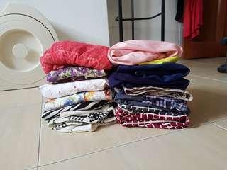Bundle Of Clothes Part 1 - dresses