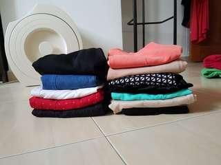Bundle Of Clothes Part 2 - bottom wear